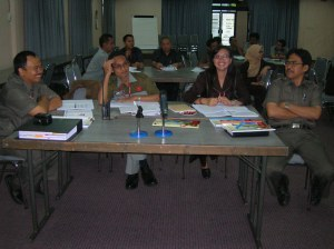 Training Internal Audit ISO 9001:2008