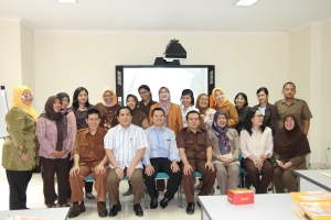 Pelatihan ISO 9001:2015