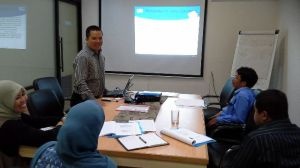 Training ISO
