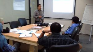 ISO 9001:2008 Training