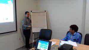 Pelatihan Dokumentasi ISO