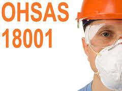 OHSAS 18001 2007 Vocabulary