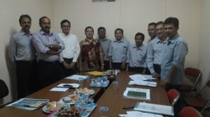 Training ISO 9001:2008 Internal Audit
