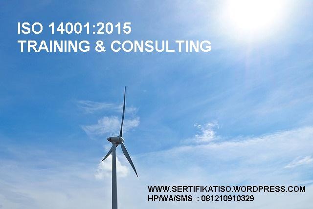 ISO 14001 2015 Training